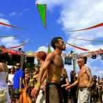 Goa Carnival - Parties in Goa