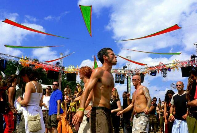 Goa Carnival - Parties in Goa