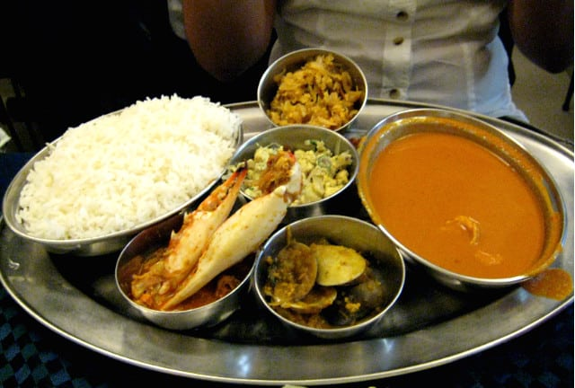 Sea Food in Goa - Goa Travel Guide