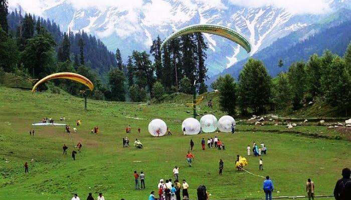 Himachal Pradesh: Famous places of Himachal Pradesh that will make your trip memorable and fun