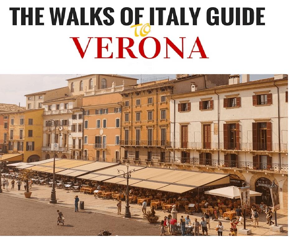 Visit Verona: The City Of Romeo & Juliet!